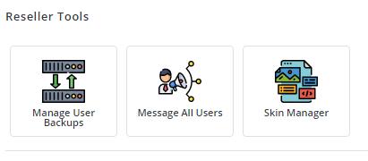 DirectAdmin Bayi Hesabından Kullanıcılara Toplu Mesaj Gönderme 4