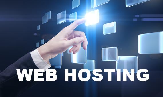 sponsor hosting